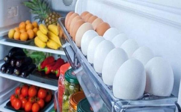 Không phải mọi loại thực phẩm tết đều có thể bảo quản trong tủ lạnh