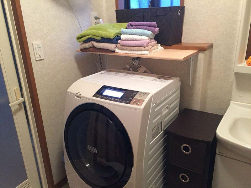 Máy giặt Hitachi với công nghệ hàng đầu Nhật Bản