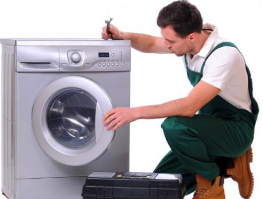 Máy giặt Electrolux bị hỏng giảm xóc gây ra tình trạng rung lắc mạnh