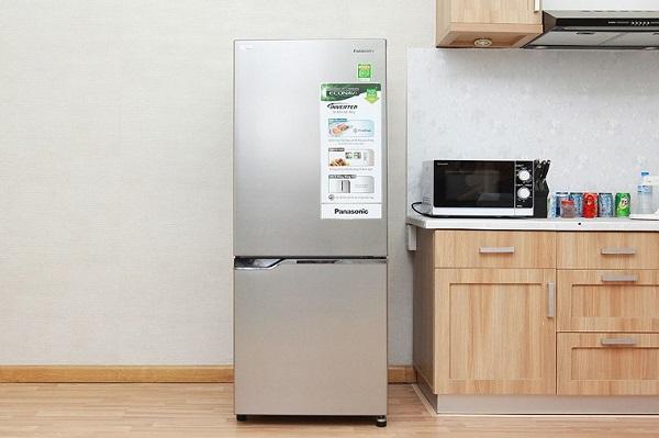 Tủ lạnh Panasonic bền