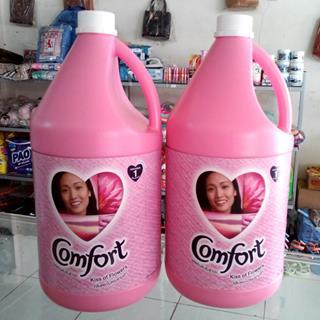 Nước xả vải Thái Lan Comfort