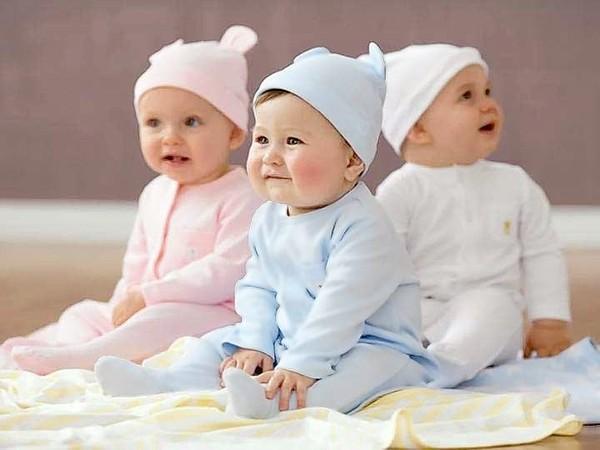 Chuẩn bị đồ cho trẻ sơ sinh và mẹ