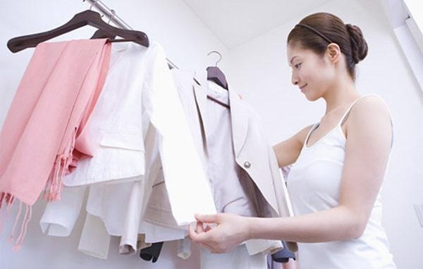 Để giặt đồ vừa nhanh vừa sạch bạn không nên giặt một lúc quá nhiều đồ