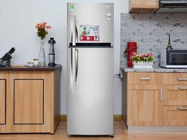 Tủ lạnh tiết kiệm điện nhất hiện nay