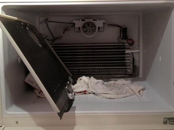 Bộ xả đá tủ lạnh giá bao nhiêu và những điều cần biết về bộ xả đá