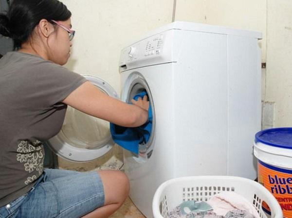 Lựa chọn những dòng máy giặt phù hợp