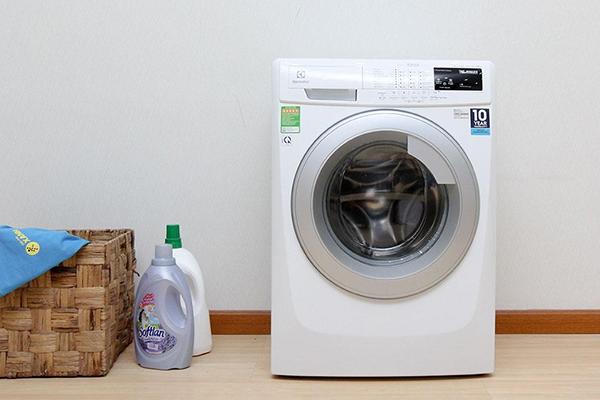 Máy giặt cũ bạn có nên mua?