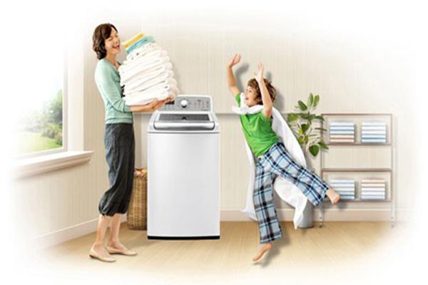 Cách vệ sinh máy giặt để giữ máy luôn bền và mới