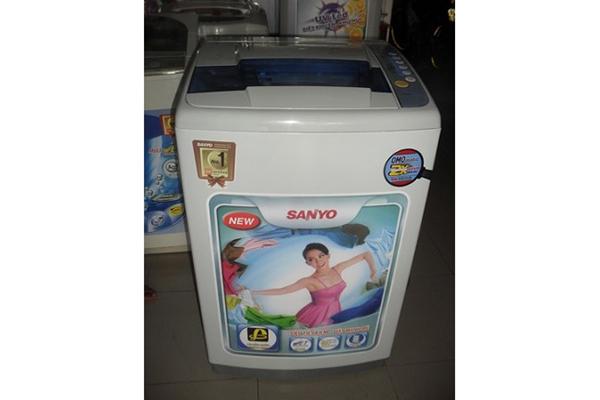 Địa chỉ sửa chữa máy giặt Sanyo 7kg cũ