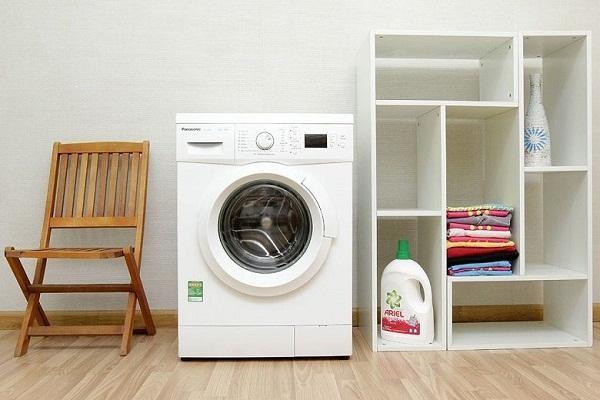Cách sử dụng và bảo dưỡng máy giặt bền mãi với thời gian