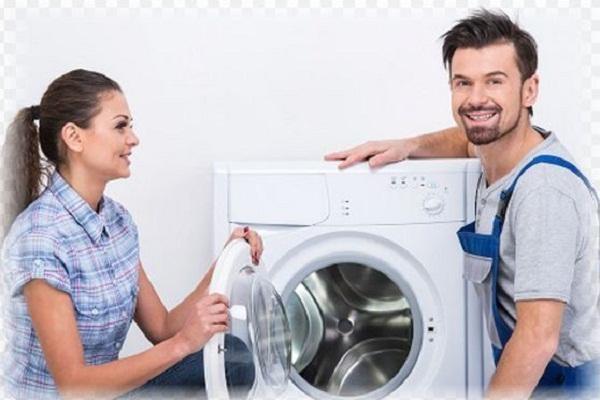 Cách sử dụng viên vệ sinh máy giặt