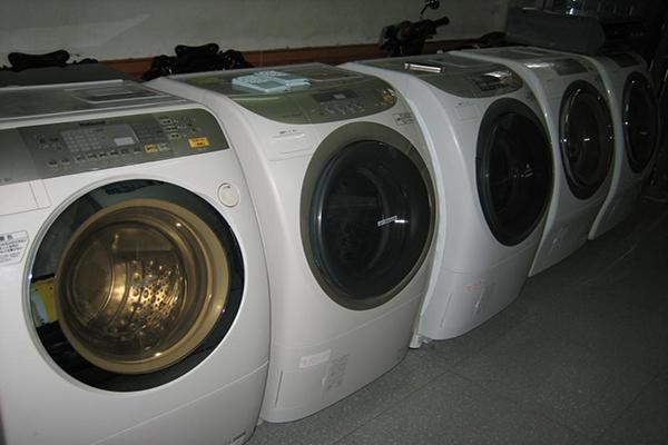 Những kinh nghiệm mua máy giặt cũ
