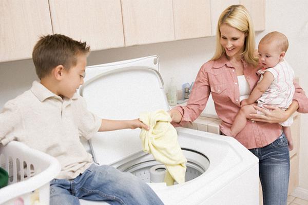 Hướng dẫn cách kiểm tra máy giặt cũ cực chi tiết