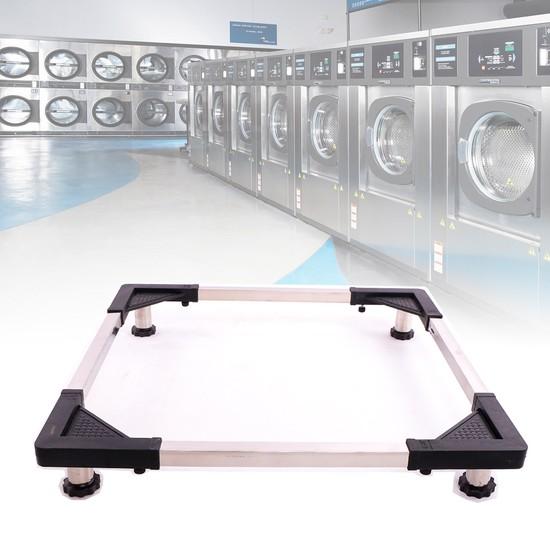 chân kê máy giặt