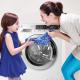 Electrolux máy giặt vắt kêu to do đâu mà ra?