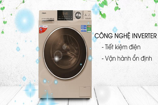 Đọc ngay bài này để biết máy giặt Aqua có tiết kiệm điện không