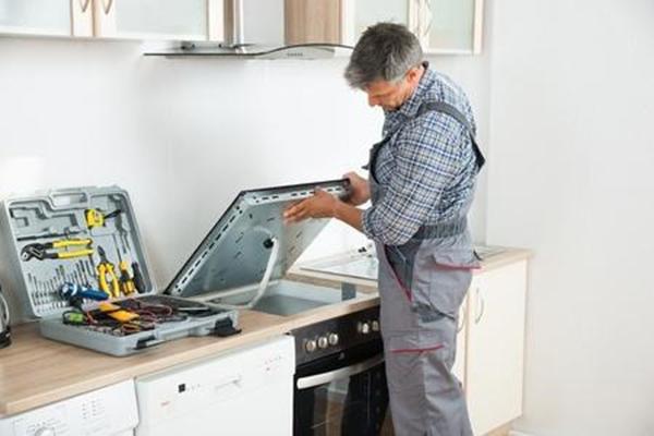 Cách xác định phao áp suất máy giặt bị hỏng