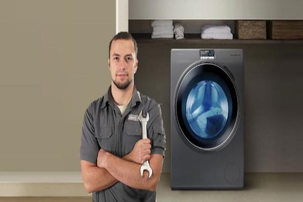 Giải pháp nào cho máy giặt rung lắc